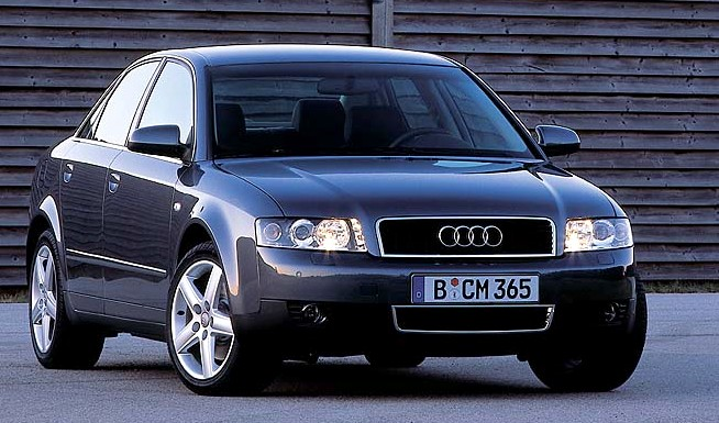 interieur audi a4 2002. Black Bedroom Furniture Sets. Home Design Ideas