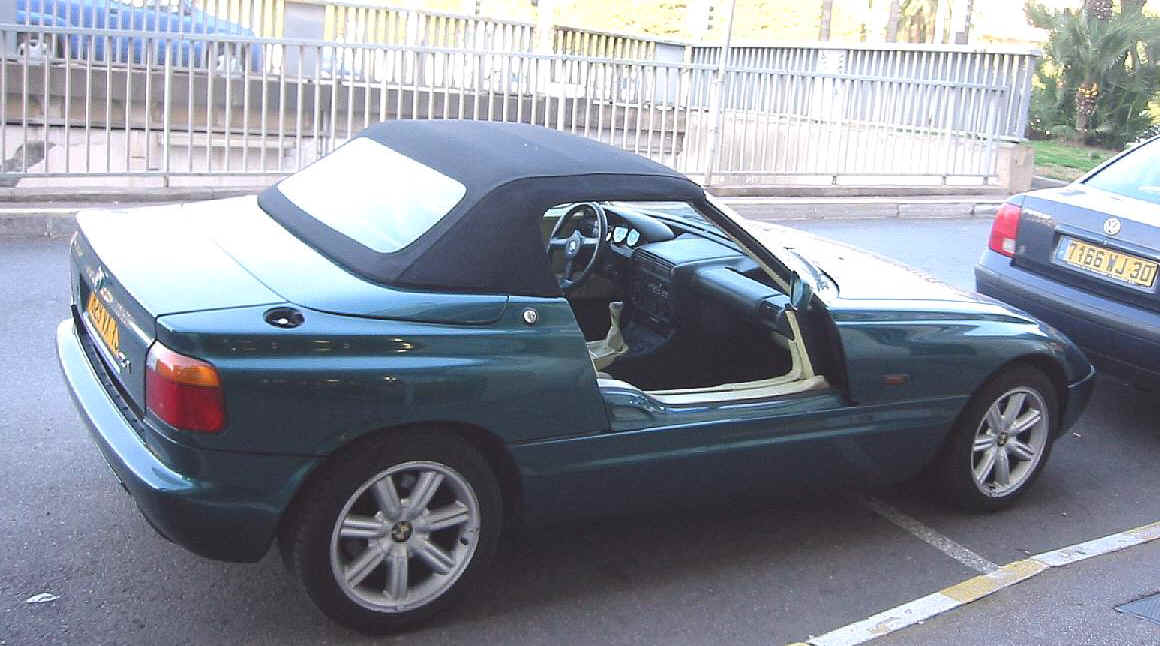 Bmw Auto Close Doors