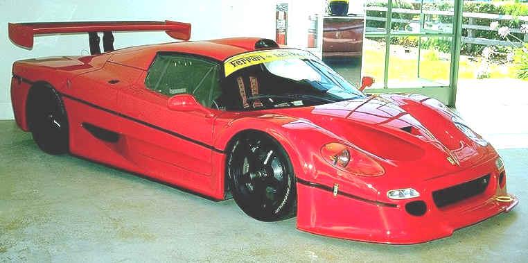 1998 ferrari f50 gt infiniti g35 g37 gtr forums for Garage infiniti cannes