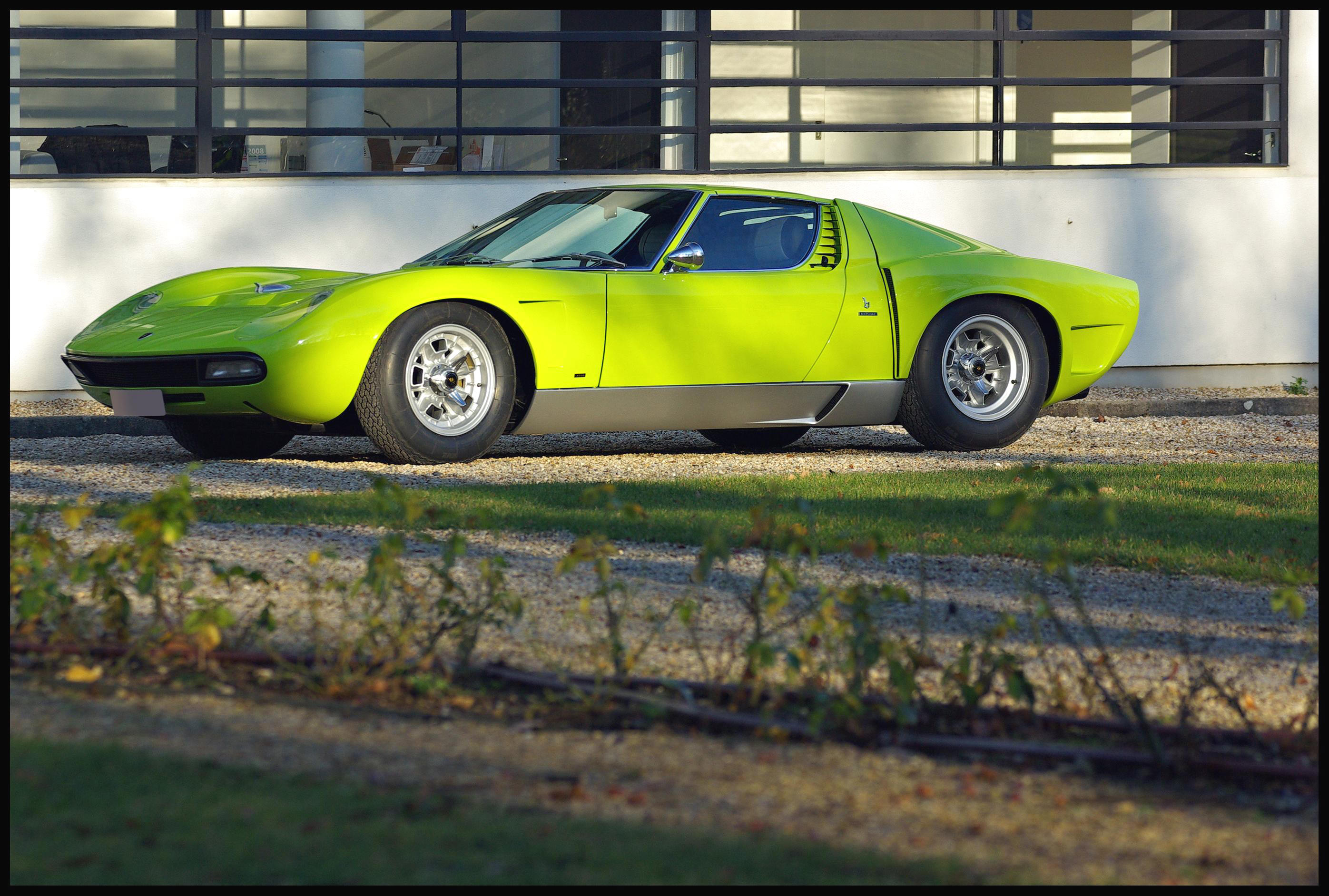 about the poster miura a cars lamborghini truth came spider mclaren along